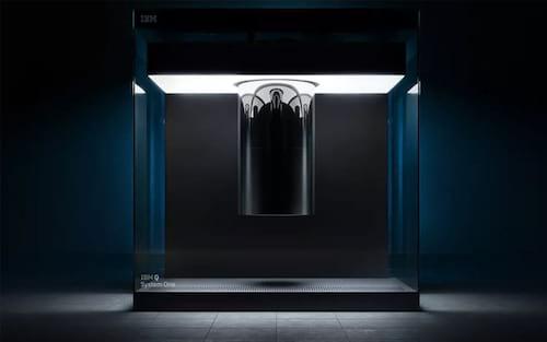 CES 2019: IBM revela o primeiro computador quântico comercial
