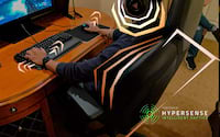 CES 2019: Razer Hypersense promete aumentar imersão nos games