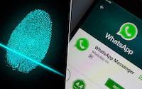 WhatsApp receberá autenticação por impressão digital no Android