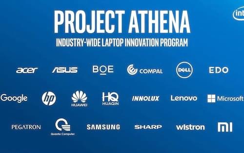 CES 2019: Intel pretende lançar laptops avançados com IA e rede 5G