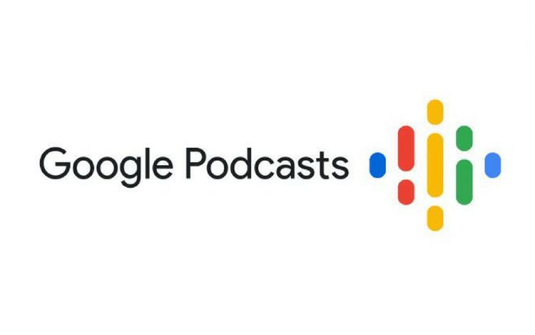 O que é o Google Podcasts?