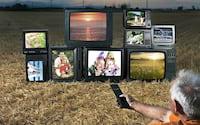 Por que o NTSC e PAL ainda são importantes na era da HDTV?