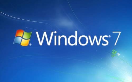 Suporte ao Windows 7 vai terminar em menos de 1 ano