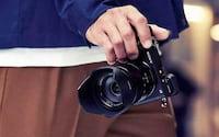 Sony lança a6400, câmera mirrorless com autofoco rápido e vídeos em 4K