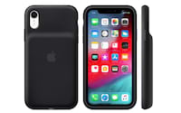 Apple anuncia cases de bateria para os iPhones XS, XS Max e XR