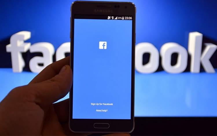 Novo golpe que circula pela rede social Facebook, conta com link que solicita login e senha para ter acesso aos seus dados.