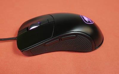 Review: Cougar Surpassion, um mouse pronto para jogar!