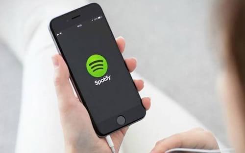 Spotify atualiza modo carro para dispositivos Android