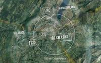 CERN vai construir acelerador de partículas FCC, de 100Km de diâmetro