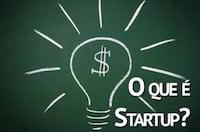 Startup: o que é?