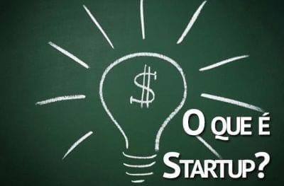 Startup: o que �?