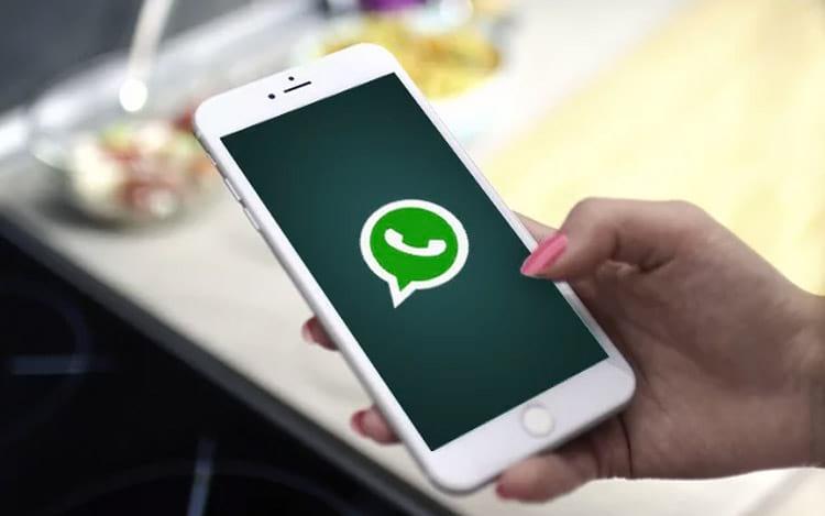 Isso ajudará a manter o WhatsApp focado na troca de mensagens privadas entre contatos próximos