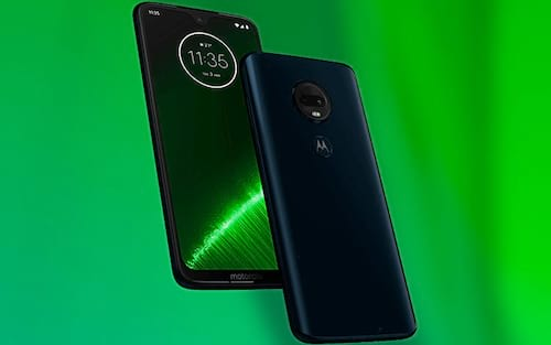 Moto G7, G7 Play, G7 Power e G7 Plus: 4 modelos para 2019?