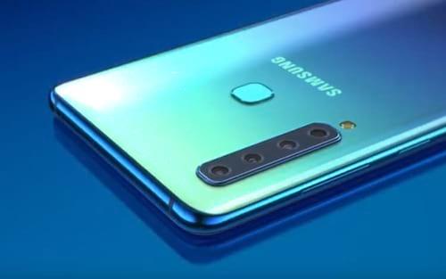 Samsung anuncia o Galaxy A9 no Brasil, por R$ 3.199