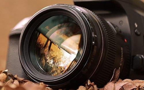 7 exercícios para se tornar um bom fotógrafo