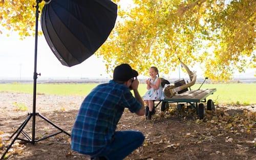 7 Dicas para fotografar retratos de alta qualidade