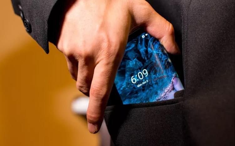Galaxy X ou Galaxy F? Quais são os principais desafios da fabricante com o smartphone dobrável?