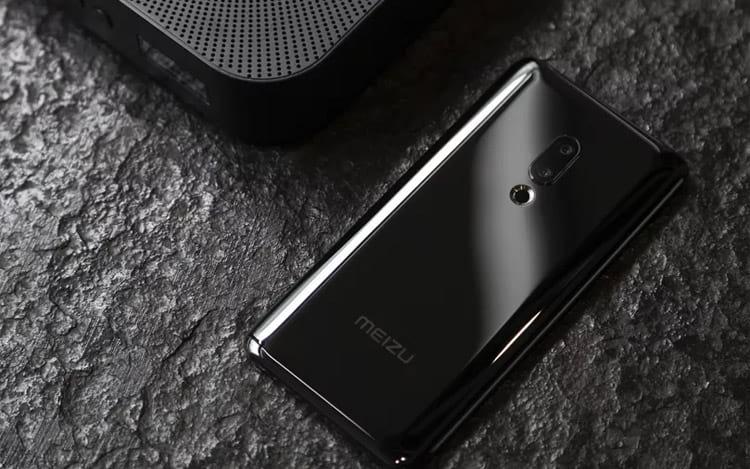 O Meizu Zero trará uma nova tendência de smartphone sem botões ou entradas físicas