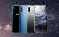 Anatel homologa baterias dos três flagships da Samsung