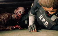 Remake de Resident Evil 2 já está disponível para jogar