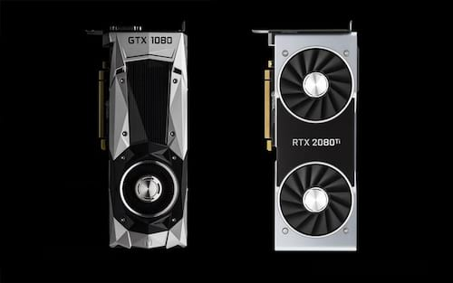 Nvidia GeForce RTX vs GTX : Qual a diferença entre as placas gráficas?