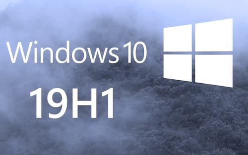 Como reservar espaço em disco para a atualização automática do Windows 10 19H1?