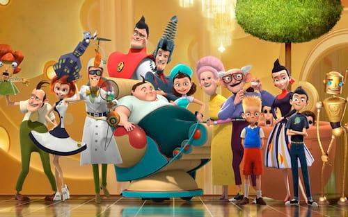 Filmes para toda família assistir na Netflix em 2019