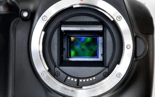 Como limpar o sensor da sua câmera fotográfica digital