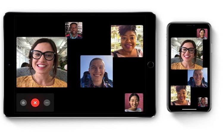 Apple desativa o FaceTime após a descoberta do bug de espionagem