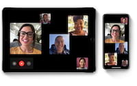 Apple desativa o FaceTime após a descoberta do bug de espionagem