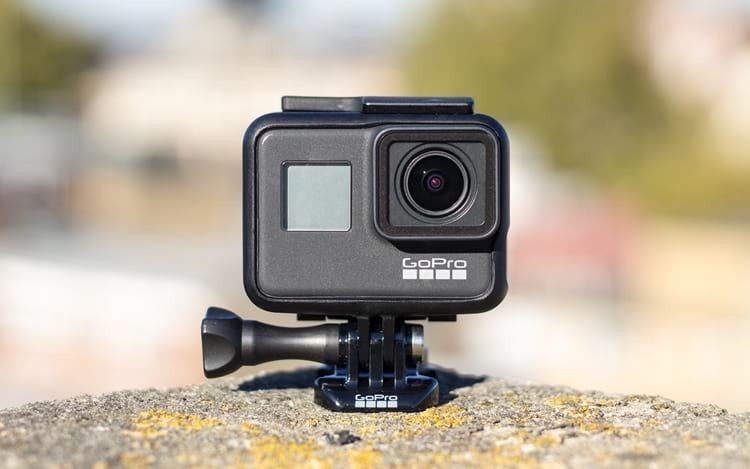 8 Dicas para você aproveitar ao máximo sua GoPro