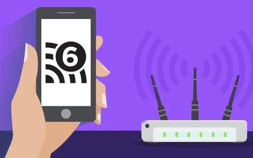 O que é o Wi-Fi 6? Novos nomes de Wi-Fi explicados