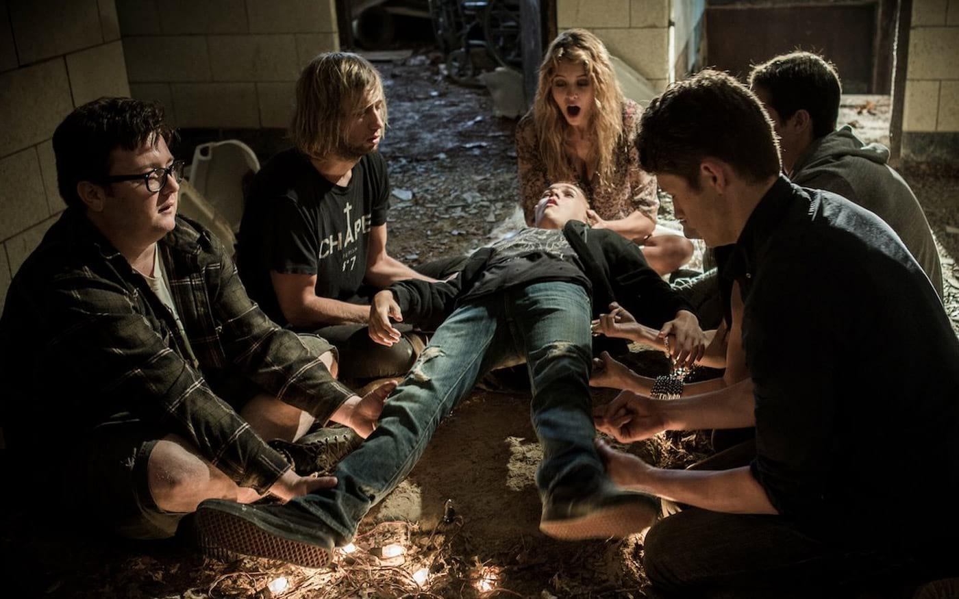 Melhores filmes de terror para assistir na Netflix