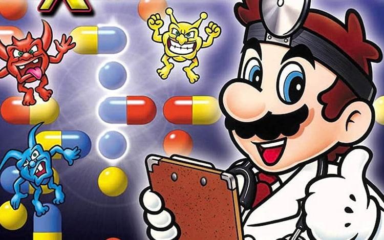 Nintendo anuncia novo jogo para smartphones.