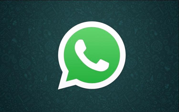 WhatsApp recebe recurso de bloqueio através de ID do rosto ou ID de toque.