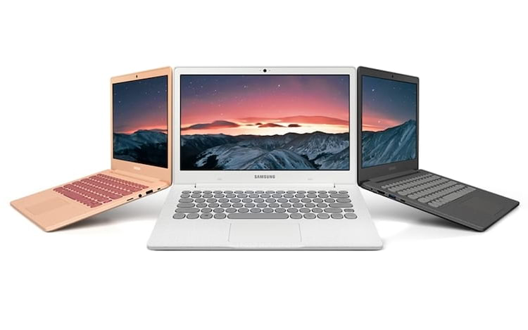 Samsung Notebook Flash desembarca ao Brasil.