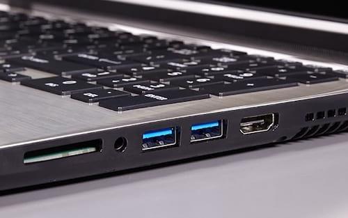 Como diagnosticar e corrigir uma porta USB que não funciona?