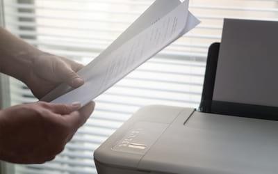 10 Considerações para comprar uma boa impressora
