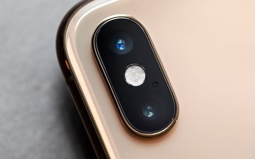 3 características surpreendentes da câmera do iPhone XS e XS Max