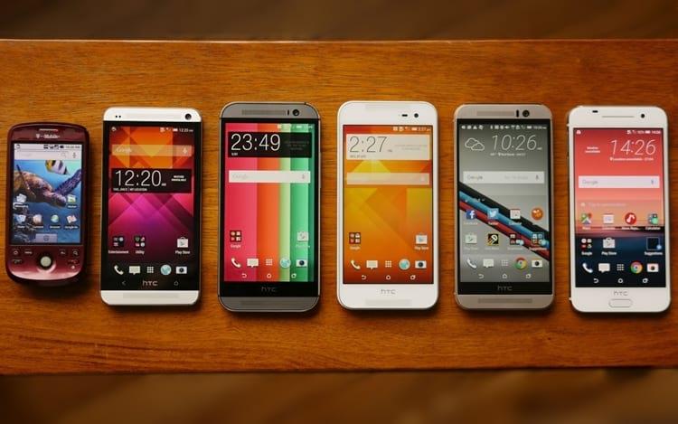 A história do Android: Das versões 1.0 ao 9.0 Pie