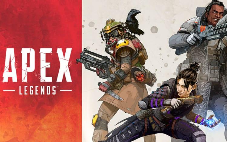Requisitos mínimos para rodar Apex Legends no PC