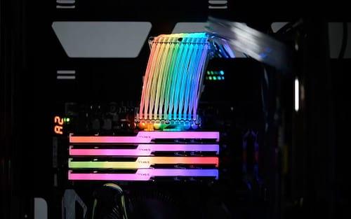 Cabos Sleeved - Visuais diferenciados para o seu PC