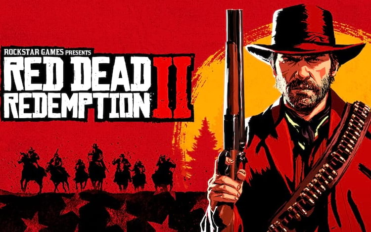 Red Dead Redemption 2 já teve mais de 22 milhões de unidades comercializadas.