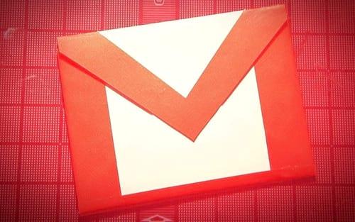 Gmail passa a bloquear 100 milhões de mensagens de spam diariamente com auxilio da AI