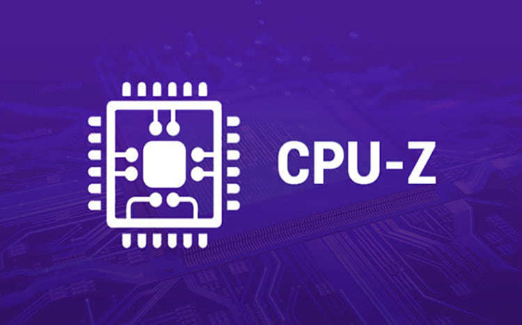 CPU-Z Wallpaper