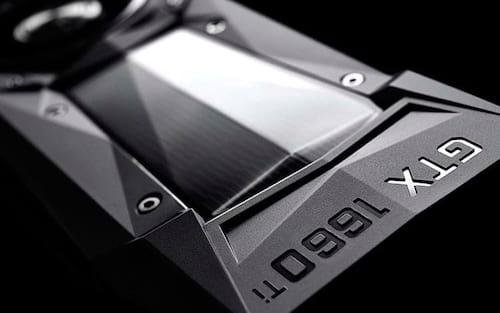 Novas placas de vídeo da Nvidia: GTX 1660 Ti