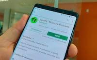 Spotify atualiza Termos e Condições de Uso para 2019