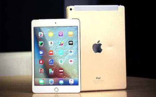 Próximo iPad deve chegar com maior velocidade