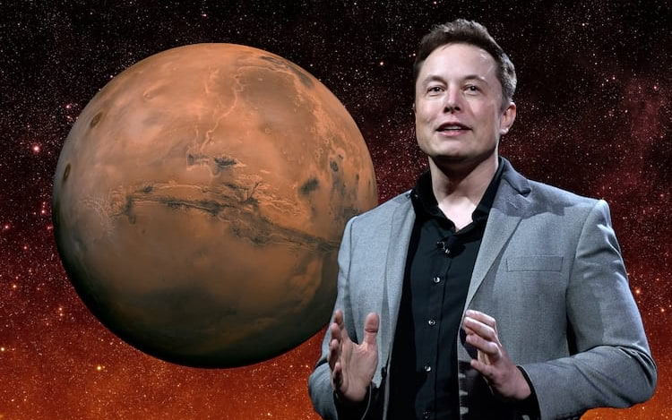 Prepare o bolso! Elon Musk estipula possível valor de passagem para Marte.