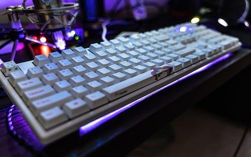 5 melhores teclados mecânicos até 500 reais (Fevereiro 2019)